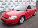 2011 Chevrolet Impala LS in Burlington, Ontario