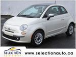 2012 Fiat 500 Lounge in Laval, Quebec