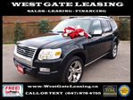 2009 Ford Explorer LIMITED | NAVI | REAR DVD | in Concord, Ontario