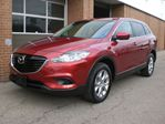 2014 Mazda CX-9 GS 7PASS BLUETOOTH REAR CAMERA (AWD) in Mississauga, Ontario