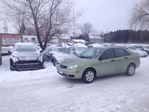 2007 Ford Focus ZX4 SE-NEW TIRES-EXTRA CLEAN! in Ottawa, Ontario