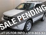 2011 Ford Escape 4WD XLT AUTOMATIC! ROOF RACK! ALLOYS! 4x4 SUV in Guelph, Ontario