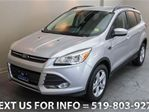 2014 Ford Escape SE 4WD ECOBOOST w/ CAMERA! SYNC! SENSORS! 4x4 SUV in Guelph, Ontario