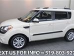 2013 Kia Soul 2U AUTOMATIC! HEATED SEATS! POWER PKG! ALLOYS! Wag in Guelph, Ontario