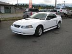 2002 Ford Mustang Standard Coupe in Koksilah, British Columbia