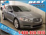 2010 Jaguar XF Premium Luxury Power and Style in Red Deer, Alberta