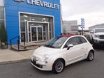 2013 Fiat 500 Lounge in Chilliwack, British Columbia