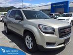 2014 GMC Acadia SLE1 in Coquitlam, British Columbia