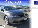 2013 Volkswagen Jetta BASE S SUNROOF SPEED ! in Penticton, British Columbia