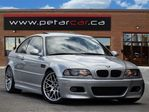 2004 BMW M3 6 Speed Manual Coupe in North York, Ontario