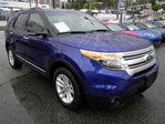 2013 Ford Explorer XLT 4WD MyFord Backup Sens in New Westminster, British Columbia