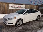 2014 Ford Fusion SE in Stittsville, Ontario