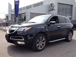 2011 Acura MDX Elite Package (A6) All-wheel Drive in Thornhill, Ontario