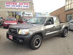 2010 Toyota Tacoma AUTOMATIC, EXTENDED CAB, ONLY 24,000 KMS!! in North York, Ontario