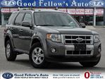 2009 Ford Escape LIMITED MODEL, 4WD & LEATHER SEATS in North York, Ontario