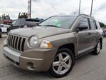 2007 Jeep Compass Limited in Brantford, Ontario