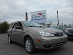 2005 Ford Focus S in Ottawa, Ontario