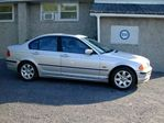 1999 BMW 3 Series 323i - 5 SPEED MANUAL - WINTER TIRES INCL. in Ottawa, Ontario