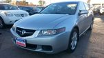2004 Acura TSX 144km ! LEATHER, S-ROOF in Toronto, Ontario