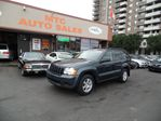 2008 Jeep Grand Cherokee Laredo - Four Wheel Drive - Extra Clean in Ottawa, Ontario