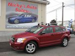 2008 Dodge Caliber SXT | ONLY $61 Bi-Weekly / ZERO DOWN!!! in Ottawa, Ontario