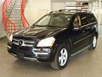 2012 Mercedes-Benz GL-Class GL450 4MATIC FULLY LOADED LOW KM $0 DOWN $439 B/W in Edmonton, Alberta
