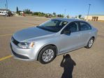 2013 Volkswagen Jetta 2.0L Luxury Sedan in Medicine Hat, Alberta