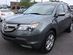 2008 Acura MDX LOADED 7 PASSANGER in Toronto, Ontario