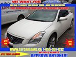 2008 Nissan Altima 3.5*SE*COUPE*LEATHER*ROOF*NAVIGATION*BACK UP CA in Cambridge, Ontario