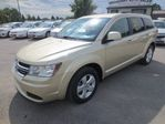 2011 Dodge Journey FAMILY MOVING SXT EDITION 7 PASSENGER MIDDLE BE in Bradford, Ontario