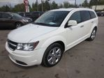 2010 Dodge Journey LOADED R/T EDITION 5 PASSENGER AWD.. LEATHER..  in Bradford, Ontario