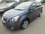 2010 Pontiac Vibe 2.4L FUEL EFFICIENT ALL WHEEL DRIVE 5 PASSENGER in Bradford, Ontario