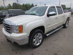 2013 GMC Sierra 1500 LOADED SLT MODEL 5 PASSENGER 4X4.. CREW.. SHORT in Bradford, Ontario