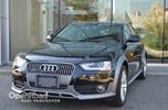 2014 Audi allroad quattro Progressiv in Vancouver, British Columbia