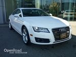 2014 Audi A7 3.0L TDI Technik in Vancouver, British Columbia
