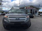 2012 Ford Explorer XLT,4X4, Accident Free, Automatic, Alloys,7 Passengers, Microsoft Sync, Bluetooth!! in Burlington, Ontario