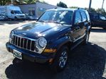 2007 Jeep Liberty Limited Edition in Mississauga, Ontario