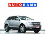 2008 Lincoln MKX LIMITED LEATHER PANORAMIC SUNROOF BACKUP CAM  in North York, Ontario