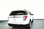 2011 Ford Explorer XLT NAVIGATION BACUP CAM 7 PASSENGER LEATHER SUNROOF in North York, Ontario