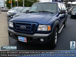 2008 Ford Ranger FX4/Off-Rd in Windsor, Ontario