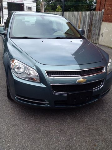 2009 chevrolet malibu hybrid ottawa ontario car for. Black Bedroom Furniture Sets. Home Design Ideas