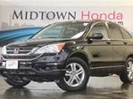 2011 Honda CR-V EX-L - AWD, Heated Leather Seats, Sunroof, Climate in North York, Ontario