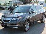 2011 Acura MDX Technology Package (A6) in London, Ontario