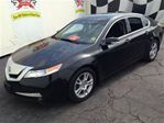 2010 Acura TL Base (A5) Front-wheel Drive in Burlington, Ontario