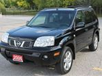 2006 Nissan X-Trail *LE* / AWD . Leather . Sunroof / LOW KMs !/ CERTIF in Waterloo, Ontario