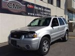 2005 Ford Escape LIMITED LEATHER SUNROOF LOADED in St Catharines, Ontario