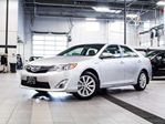 2013 Toyota Camry Hybrid XLE Leather & Premium Package in Kelowna, British Columbia
