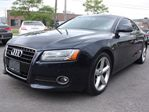2009 Audi A5 3.2L in Toronto, Ontario
