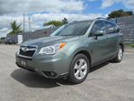 2014 Subaru Forester LIMITED PACKAGE in Stratford, Ontario