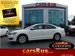 2013 Volkswagen Passat Trendline WAS$17,995 NOW $15,995!! in Lower Sackville, Nova Scotia